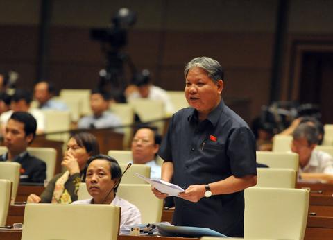 ông Hà Hùng Cường, nhà công vụ, bộ xây dựng, thuê nhà công vụ, bộ trưởng, Bộ Tư Pháp