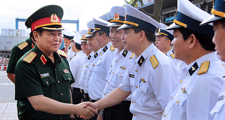 Bộ trưởng Quốc phòng: Giải thể doanh nghiệp quân đội không hiệu quả