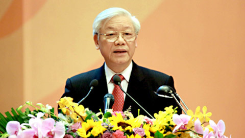 Bộ Chính trị,Tổng bí thư,Nguyễn Phú Trọng,ủy viên Trung ương,ủy viên Bộ Chính trị,tham vọng quyền lực
