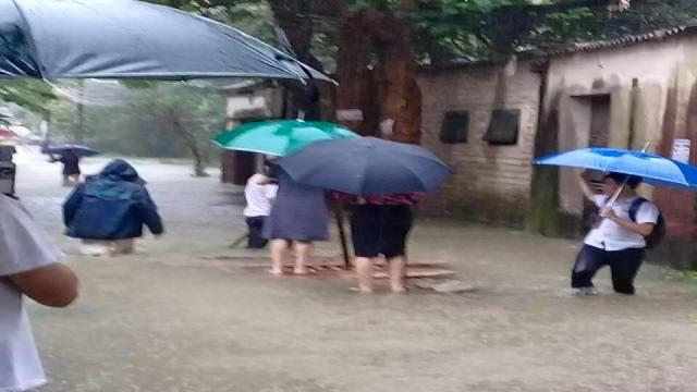 mưa lũ, Thanh Hóa, thị sát ngập lụt,