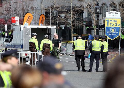 khủng bố, tấn công, nước Mỹ, đánh bom liên hoàn, đánh bom
