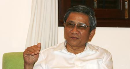 Nguyễn Minh Thuyết, Ủy ban Thường vụ Quốc hội, lấy phiếu tín nhiệm