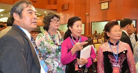 hòa hợp dân tộc, Nguyễn Dy Niên, Bộ trưởng, việt kiều, Võ Văn Kiệt, Lê Duẩn