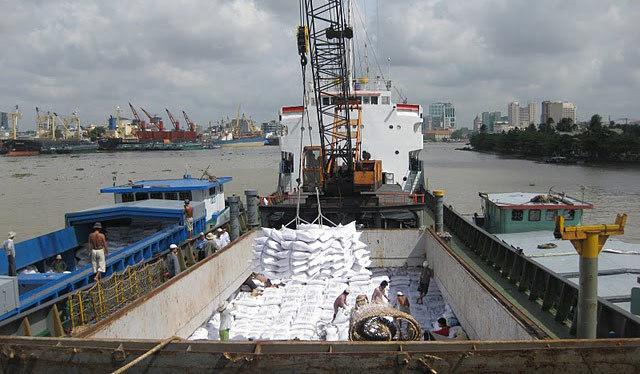 Xuất khẩu gạo, nông sản, độc quyền, nông dân