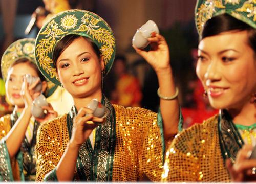 Di sản văn hóa phi vật thể, bảo tồn, UNESCO, du lịch văn hóa