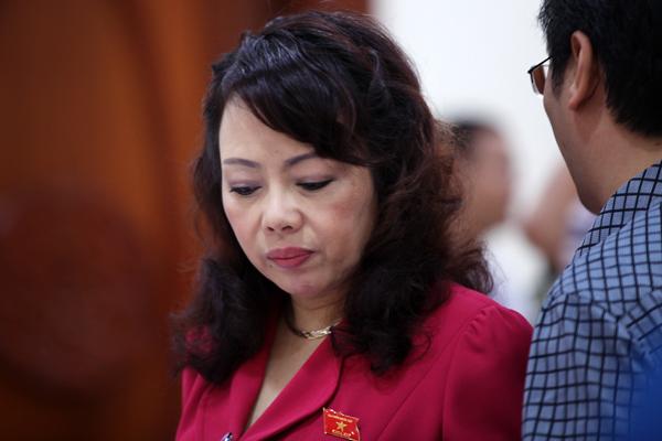 Bộ trưởng y tế, bác sĩ Nguyễn Mạnh Tường, thẩm mỹ Cát Tường, ném xác bệnh nhân, ngành y, y đức