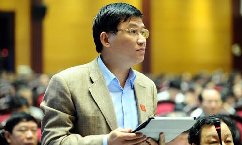 luật, Chính phủ, thẩm tra, giám sát, Ngô Văn Minh, Chu Sơn Hà, Nguyễn Đình Quyền