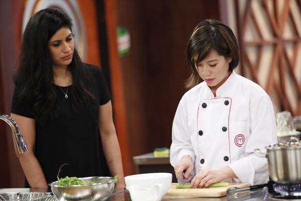Christine Hà, vua đầu bếp