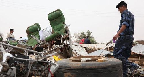 Tai nạn, máy bay, thảm khốc, thế giới, lịch sử