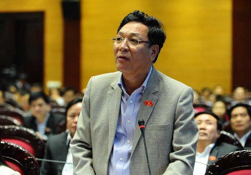 Phạm Vũ Luận, 34 nghìn tỉ đồng, sách giáo khoa, Bộ trưởng
