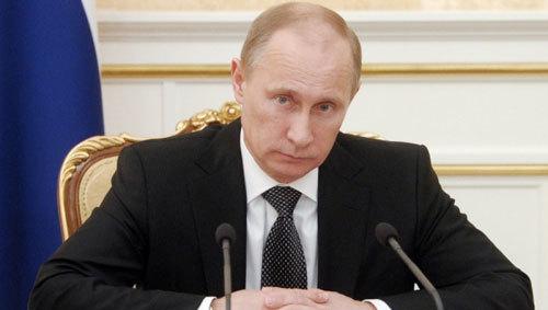 TQ, Nga, Crưm, Ukraina, Putin