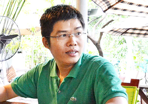 Khánh Ly, phí tác quyền, Trung tâm bảo hộ quyền tác giả