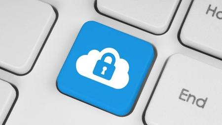 đám mây, bảo mật, iCloud, ICAEW