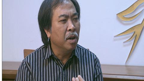 Nguyễn Quang Thiều, Lê Quang Bình, nhà báo Thu Hà, sống tử tế, nhân văn, giáo dục,