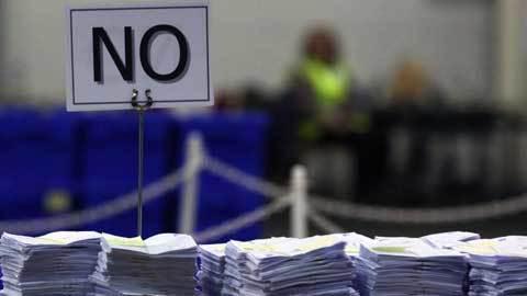 Scotland, Anh quốc, ly khai, trưng cầu dân ý