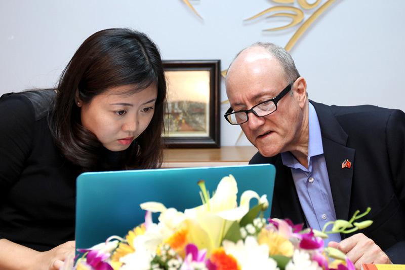 tình báo, điệp viên, Phạm Xuân Ẩn, H.63