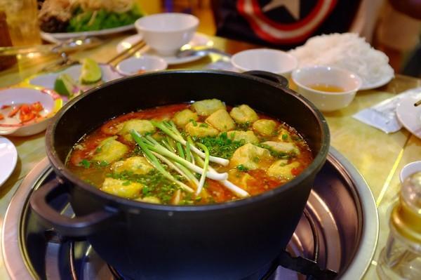 Hà Nội, ăn vặt, rét ngọt, đầu đông