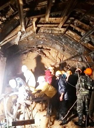 vụ sập hầm, thủy điện, Đạ Dâng, công nhân, đoán biết, sập hầm