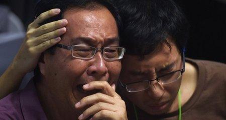 Phát hiện hàng chục thi thể hành khách QZ8501