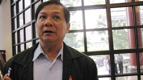 Trần Văn Truyền, tham nhũng, cảnh cáo, Ban Bí thư