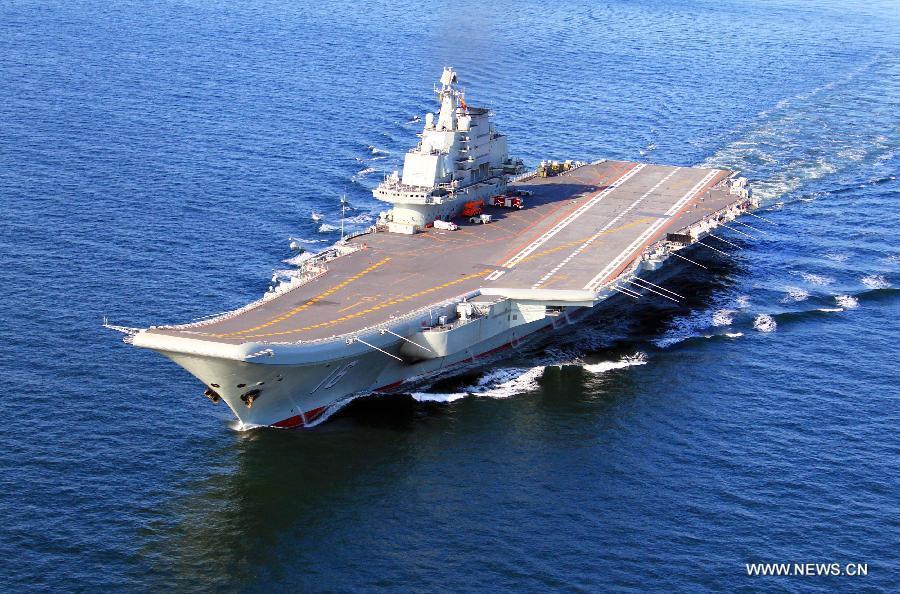 tàu sân bay, Liêu Ninh, Đài Loan, Liên Xô, Mỹ, Trung Quốc, vũ khí