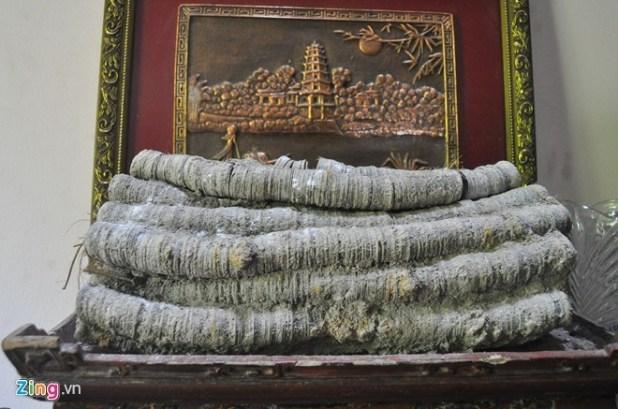 kho-báu, tiền-xu, Bắc-Ninh, kho-tiền, sưu-tập, đồ-cổ