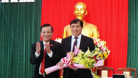 Công bố email Chủ tịch Đà Nẵng