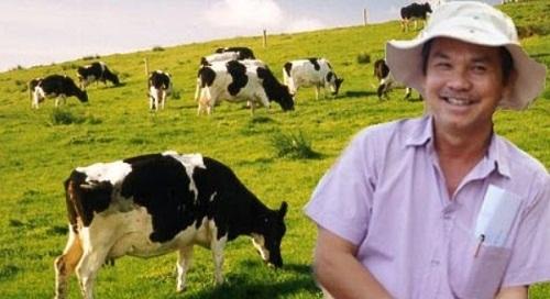 Đoàn Nguyên Đức, đại gia, nông nghiệp, bất động sản, cao su, mía đường, nuôi bò, bò sữa, Myanmar, HAGL, Campuchia, Attapeu, Đoàn-Nguyên-Đức, bầu-Đức, Hoàng-Anh-Gia-Lai, bò-sữa, cao-su, mía-đường, cọ-dầu, Lào, nông nghiệp, bất-động-sản