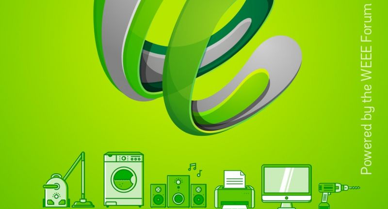 First International E Waste Day To Increase Public Awareness Of Weee Waste Management World
