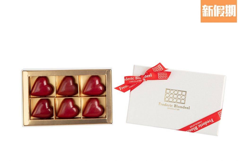 情人節朱古力2020合集!12間女士最愛牌子 送禮必備:名牌,小店最新產品|新品速遞 | 飲食 | 新假期