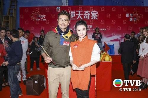 TVB 警匪劇2020年排住隊出街!《機場特警》倉底見光、《飛虎》、《使徒行者》題材無限Loop! | 影視娛樂 | 新假期