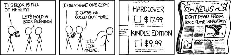 Today's xkcd strip