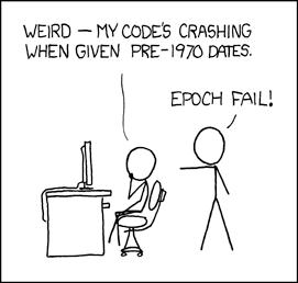 epoch fail!