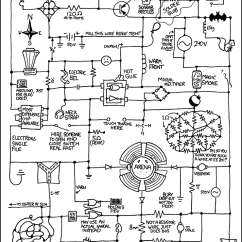 How To Solve Circuit Diagrams 1994 Harley Sportster 883 Wiring Diagram Xkcd Common Real World Problems