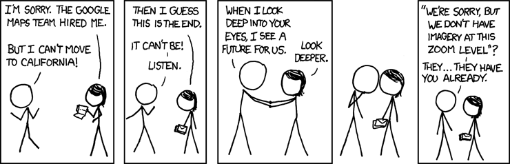 XKCD cartoon 489
