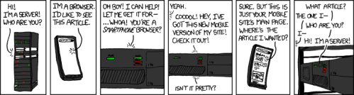 Quelle: xkcd.com, lizenziert unter der Creative Commons Attribution-NonCommercial 2.5 License
