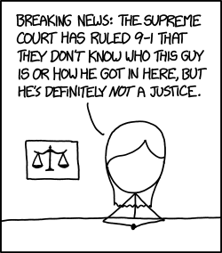 Which one is the best xkcd  Toplist