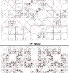 xkcd map [ 740 x 1674 Pixel ]
