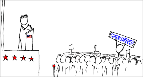 xkcd   Ramblings by Paolo on Web2 0, Wikipedia, Social