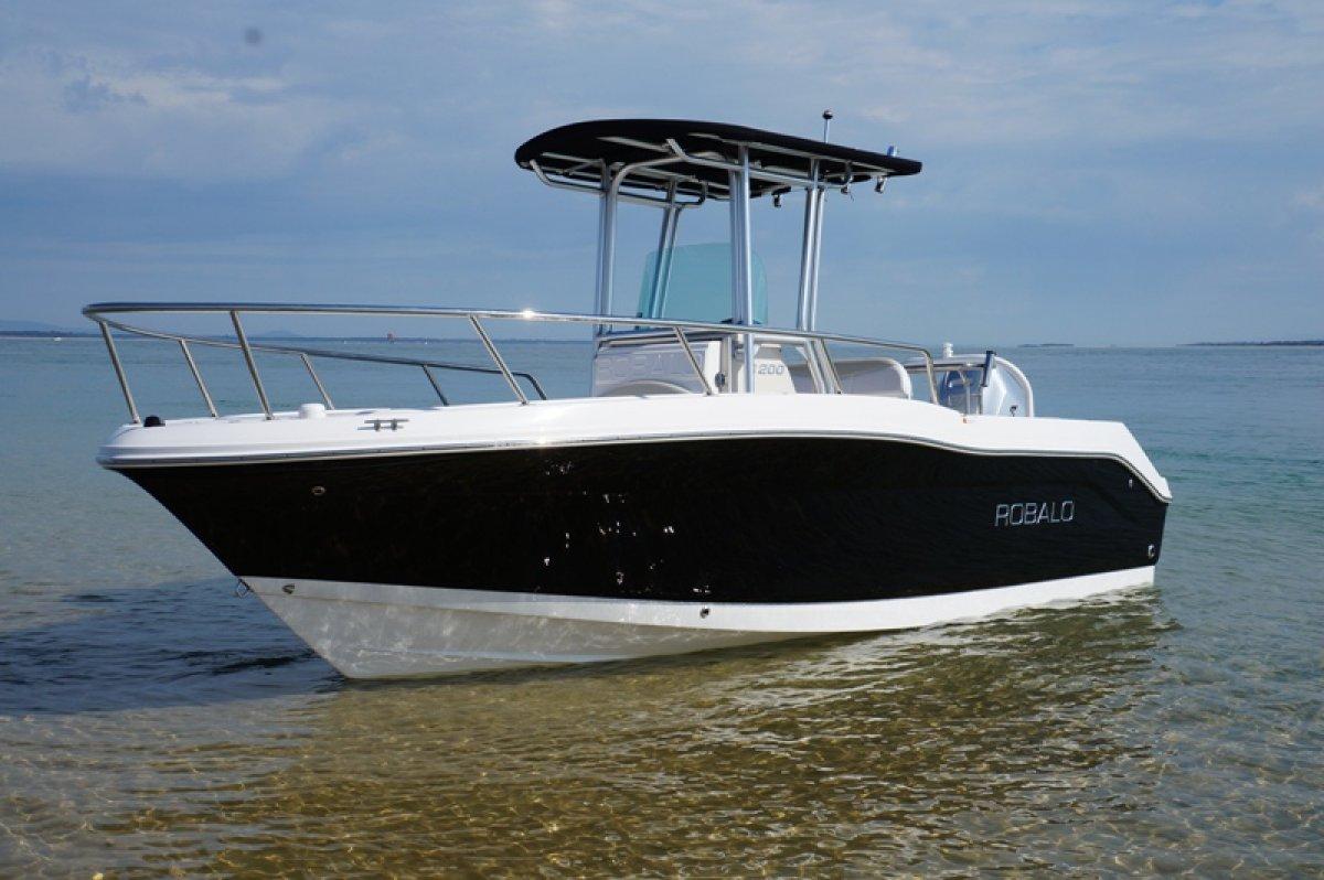 New Robalo R200 Centre Console Trailer Boats Boats