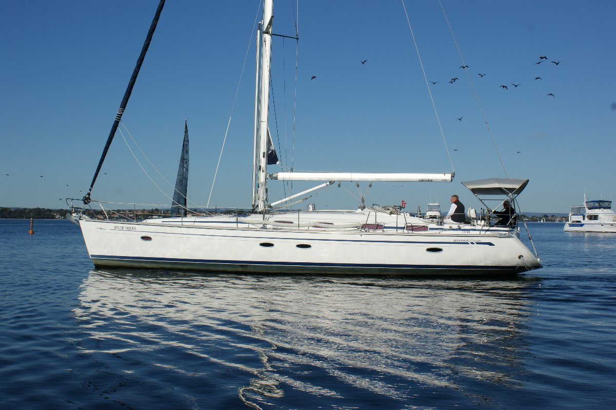 Used Bavaria Cruiser 50 2007 Model For Sale Yachts For