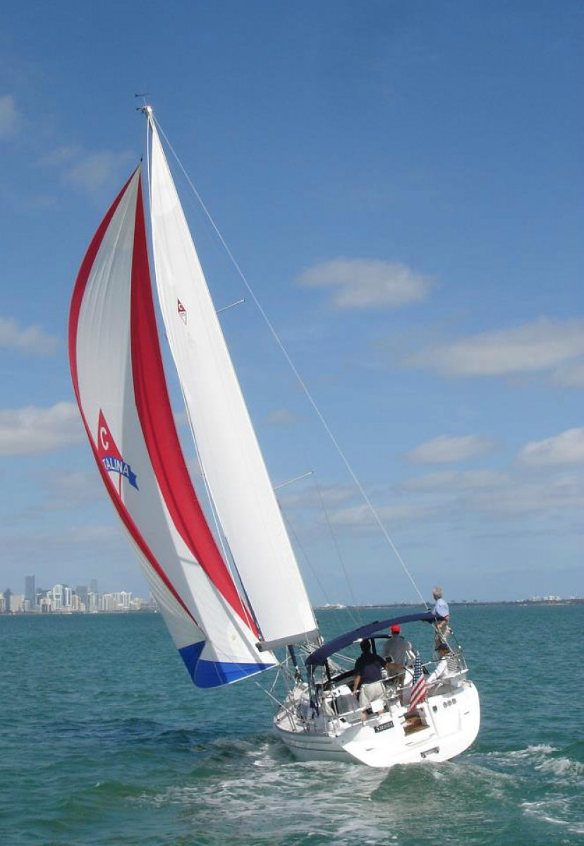 New Catalina 315 Sailing Boats Boats Online For Sale