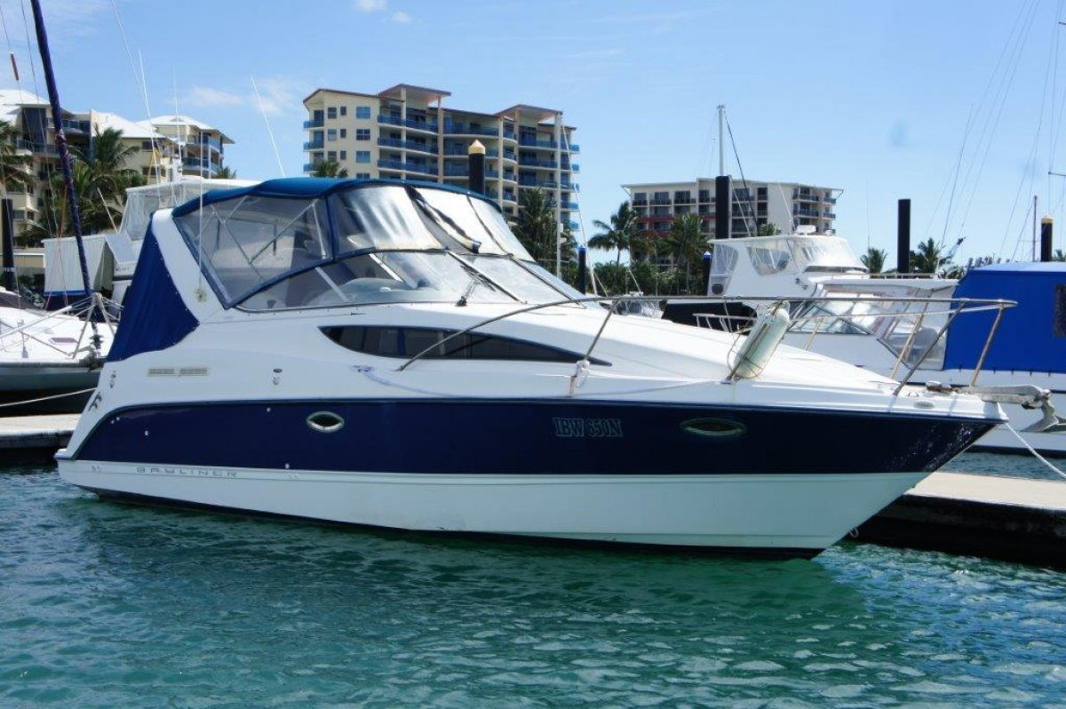 Used Bayliner 285 For Sale Boats For Sale Yachthub