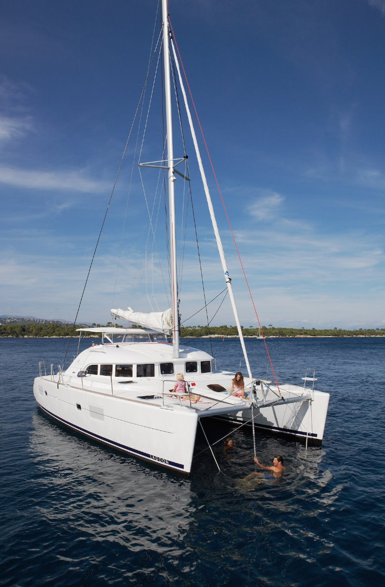 New Lagoon 380 For Sale Yachts For Sale Yachthub