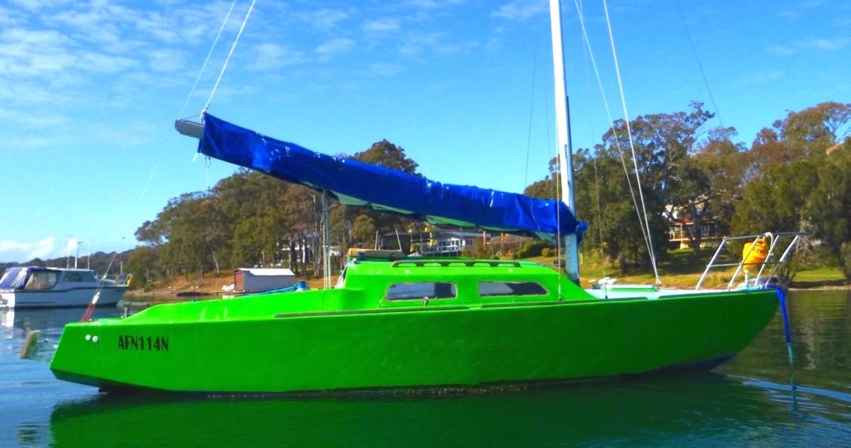 Used Thunderbird 26 For Sale Yachts For Sale Yachthub