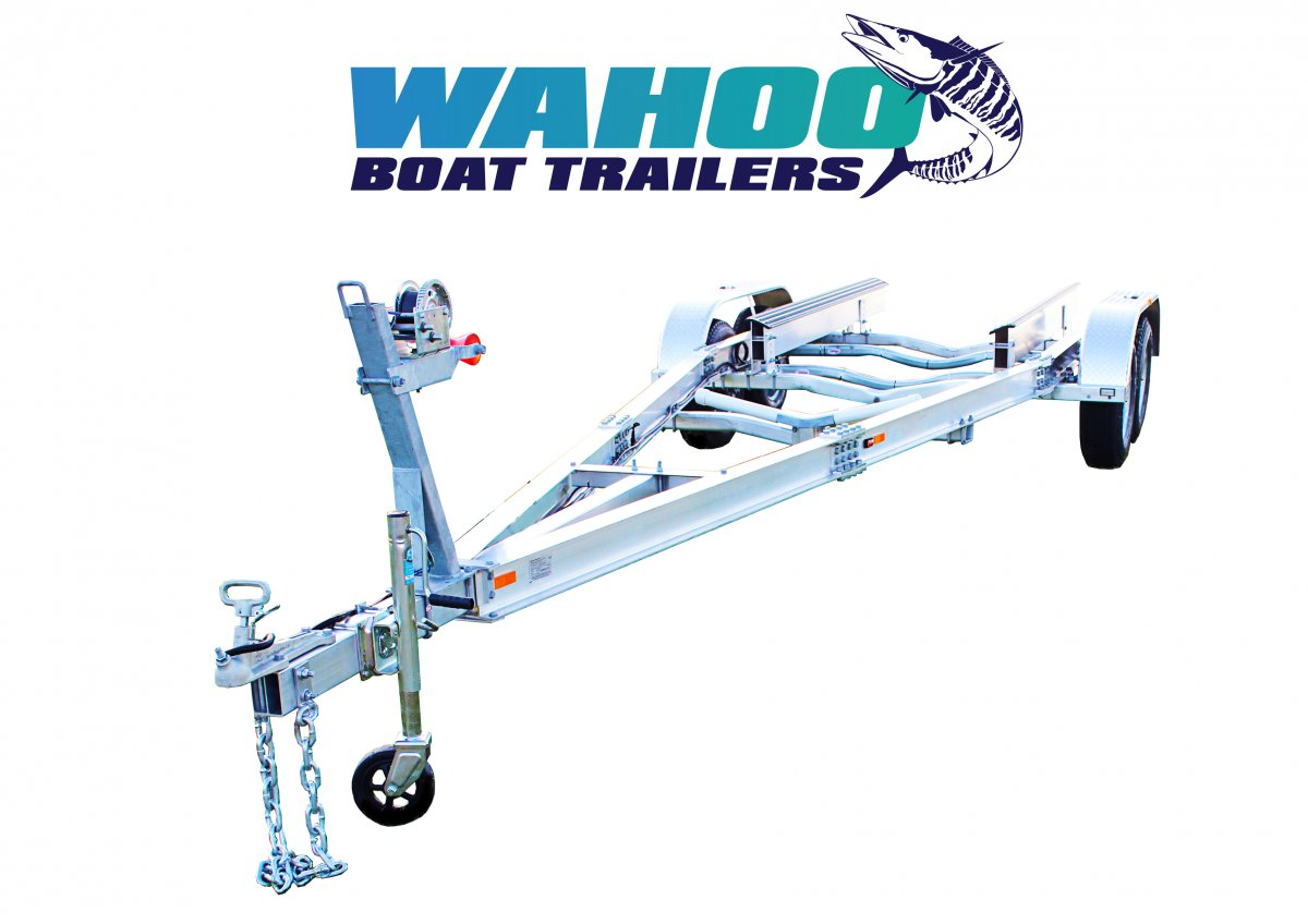 boat trailer single or dual axle dryer motor wiring diagram 2 ton alloy northern territory