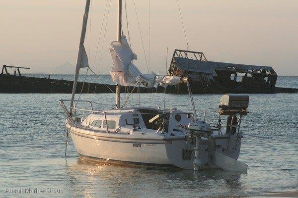 Used Catalina 22 Mk Ii For Sale Yachts For Sale Yachthub