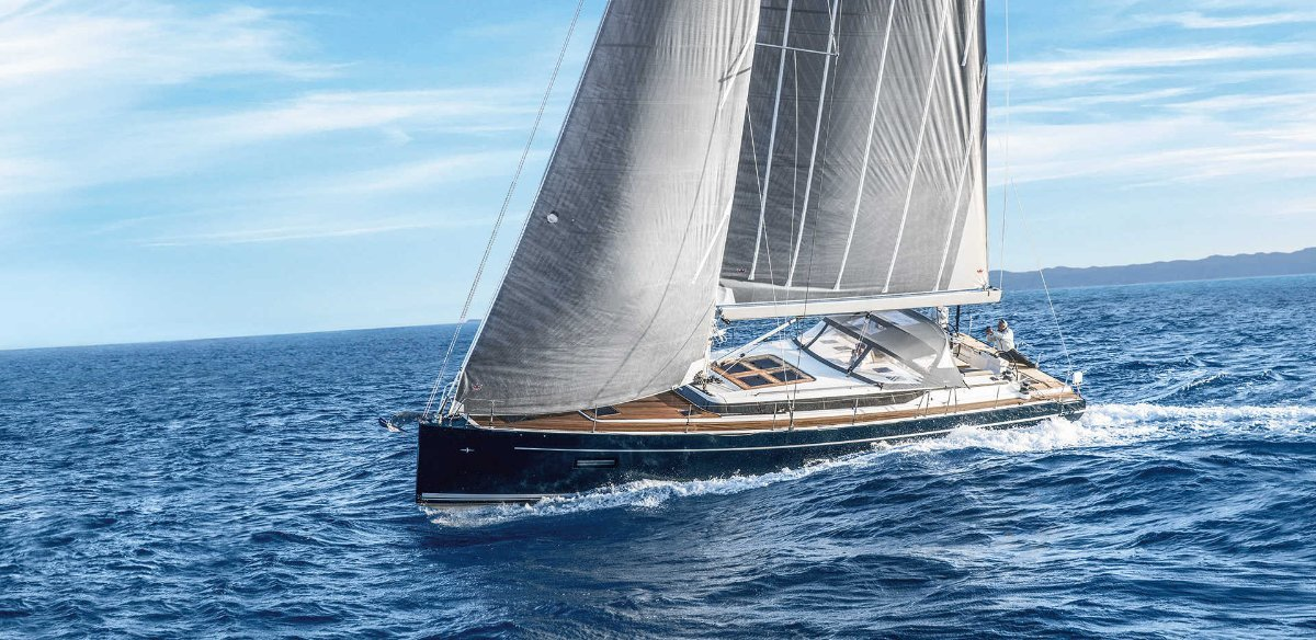New Bavaria C57 For Sale Yachts For Sale Yachthub