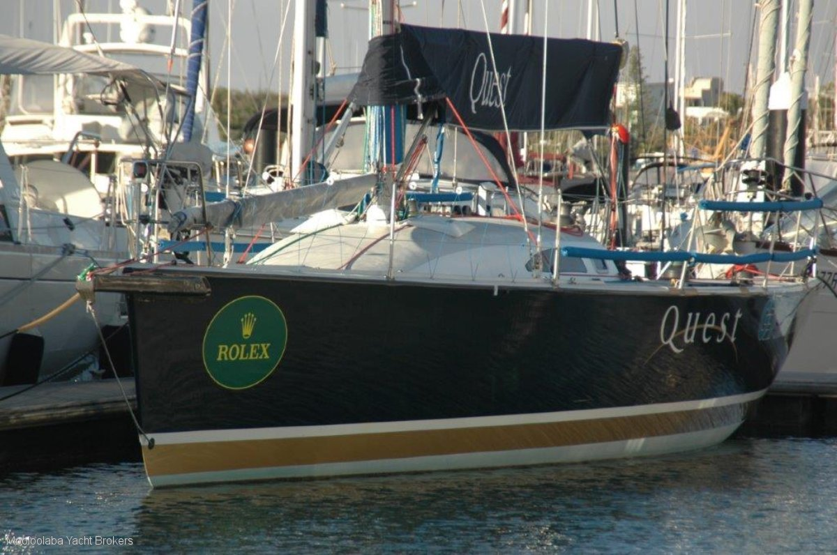 Used Nelson Marek 43 For Sale Yachts For Sale Yachthub
