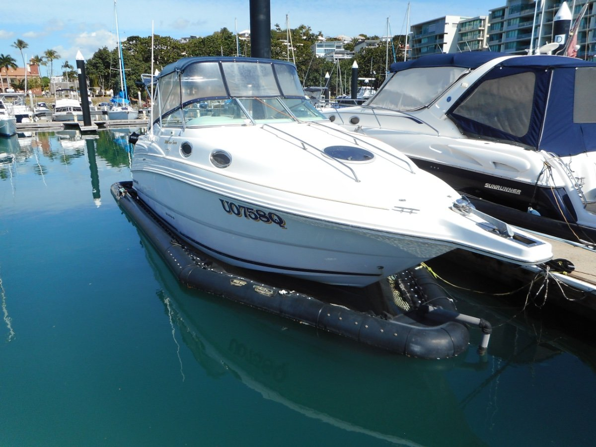 Used Mustang 2800 Super Sports And Seapen For Sale Boats